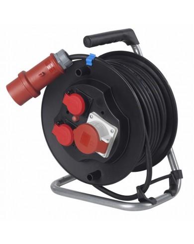 Kabelska roleta 5x2,5mm / 20 m / 285 mm