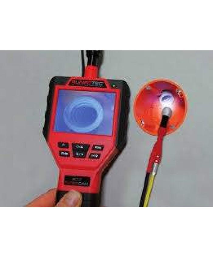 Večnamenska kamera Runpotec Runpocam RC 2