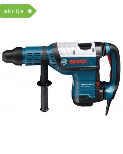 Vrtalno kladivo SDS-MAX Bosch GBH 8-45 DV