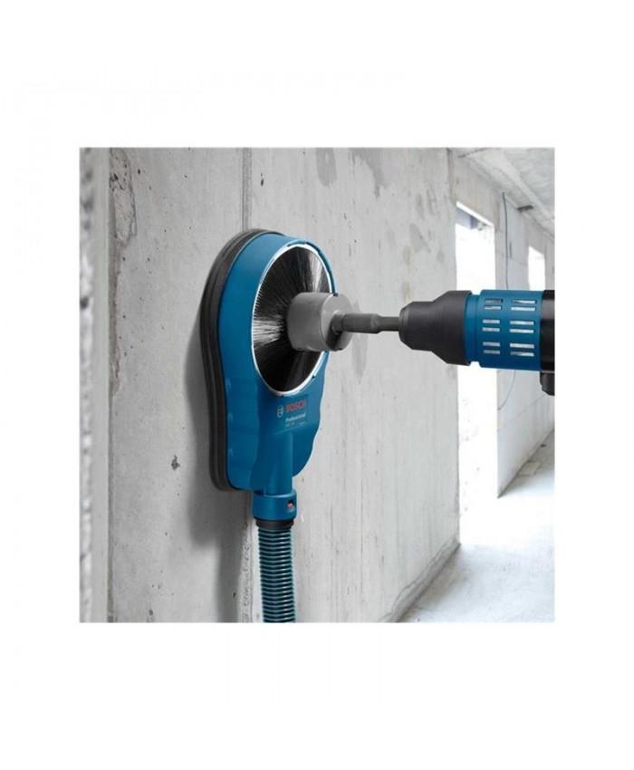 Sistem za odsesovanje prahu Bosch GDE 162