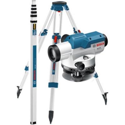 Optična nivelirna naprava Bosch GOL 26 D