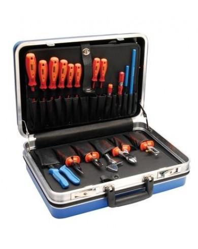 Kovček z orodjem Unior 971/2VDE