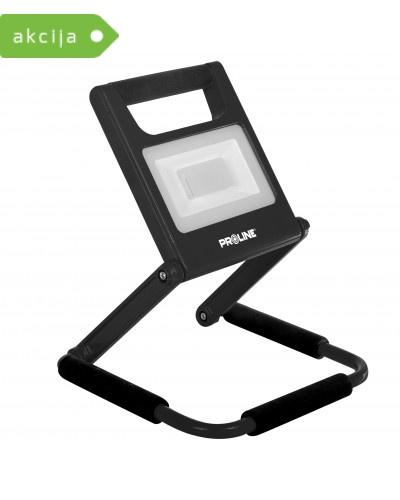 Akumulatorski LED reflektor Profix 66187