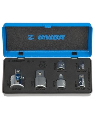 Adapterji Unior 192/18