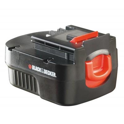 Akumulator Black & Decker A14