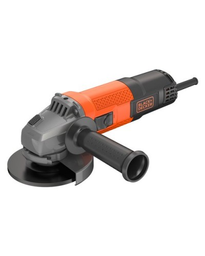 Kotni brusilnik Black & Decker BEG110