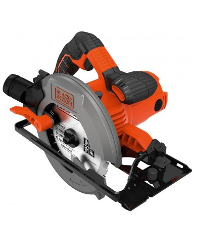 Krožna žaga Black & Decker CS1550
