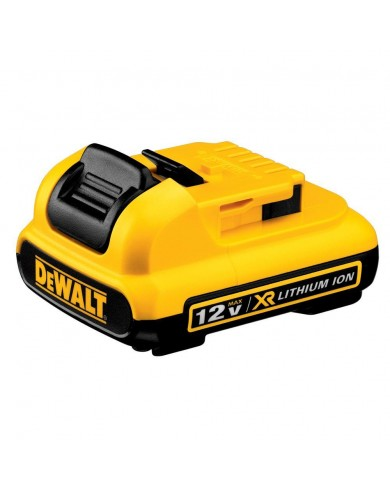 Akumulator Dewalt DCB127