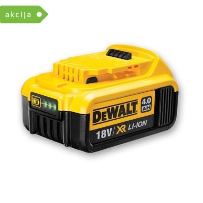 Akumulator Dewalt DCB182