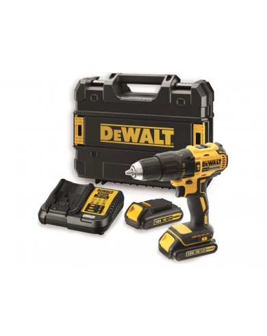 Akumulatorski udarni vrtalnik Dewalt DCD778S2T