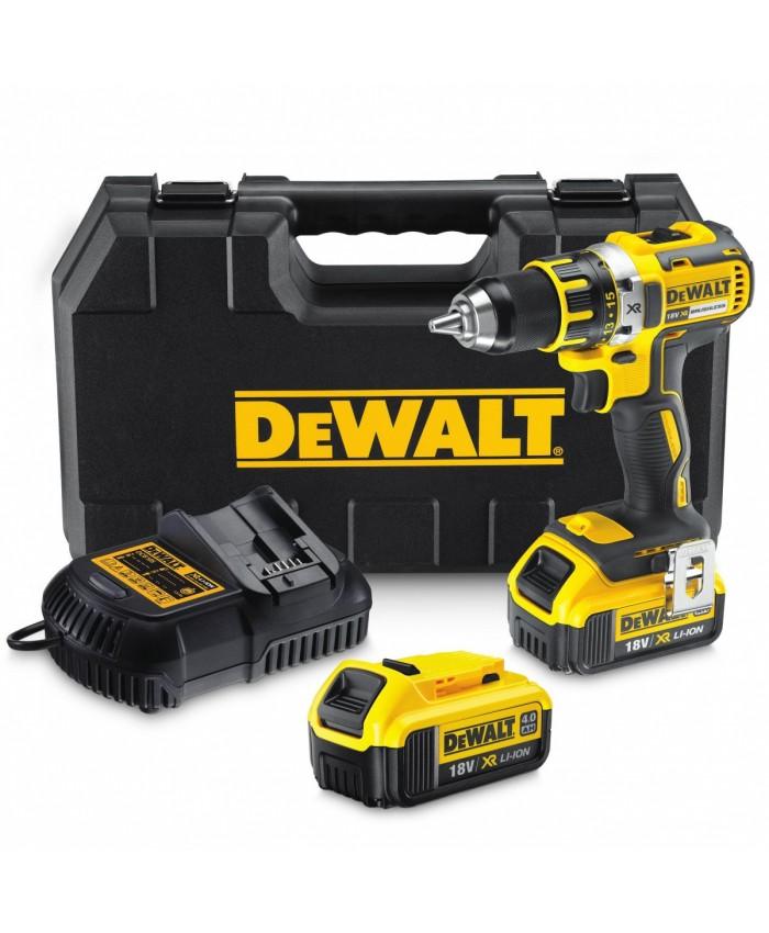 Akumulatorski vrtalnik Dewalt DCD790M2