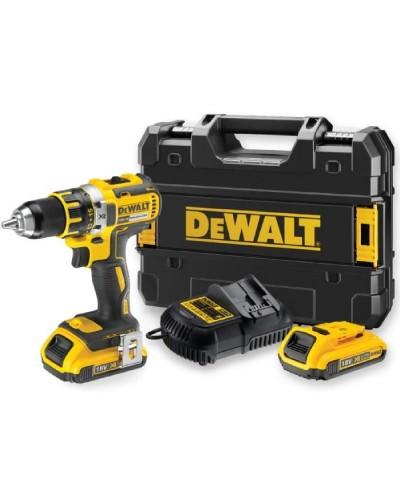 Akumulatorski vrtalnik Dewalt DCD790S2