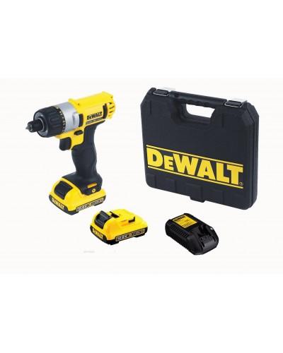 Akumulatorski vijačnik Dewalt DCF610D2