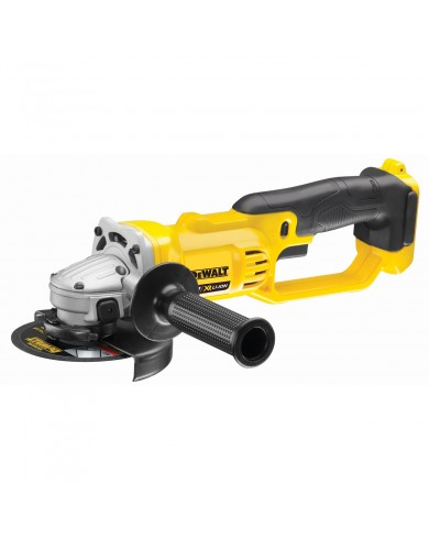 Akumulatorski kotni brusilnik Dewalt DCG412N
