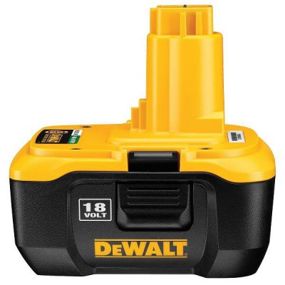Akumulator Dewalt DE9182