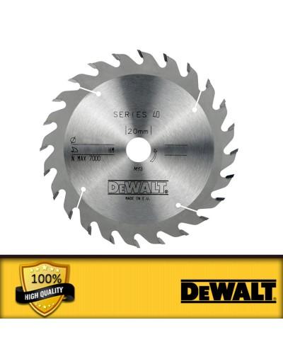 List za krožno žago Dewalt DT4085