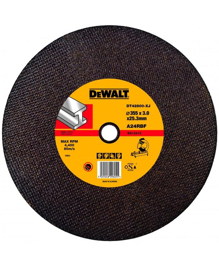 List za žago za kovino Dewalt DT42800