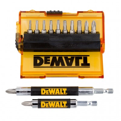 Garnitura vijačnih nastavkov Dewalt DT71570