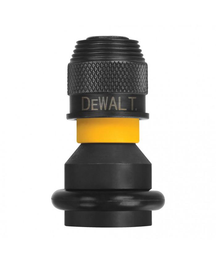 """Adapter 1/2""""-1/4"""" Dewalt DT7508"""