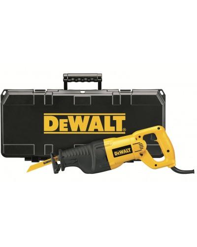 Sabljasta žaga Dewalt DW310K