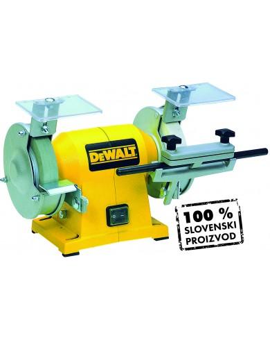 Kolutni brusilnik Dewalt DW754YM2