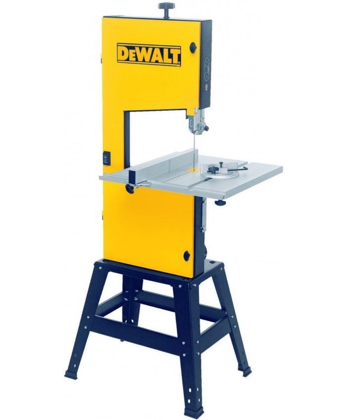 Tračna žaga Dewalt DW876