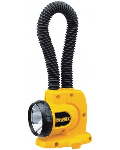 Akumulatorska svetilka Dewalt DW919