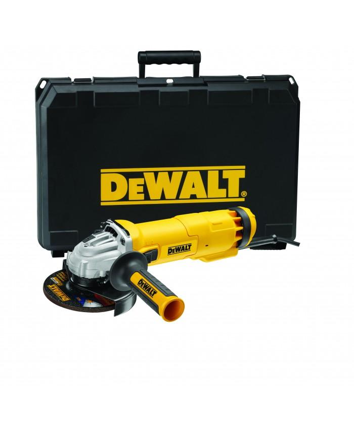 Kotni brusilnik Dewalt DWE4237K
