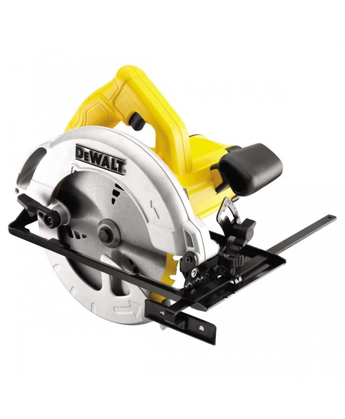Krožna žaga Dewalt DWE550