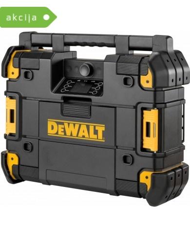Radio s polnilcem Dewalt DWST1-81078