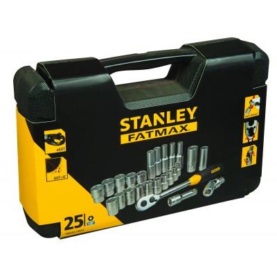 "Garnitura nasadnih ključev 1/2"" Stanley FMHT0-73023"