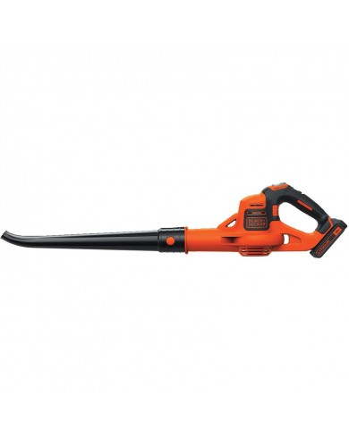 Akumulatorski puhalnik Black & Decker GWC1820PC