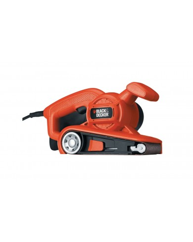 Tračni brusilnik Black & Decker KA86
