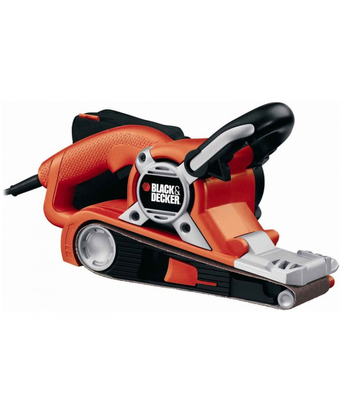 Tračni brusilnik Black & Decker KA88