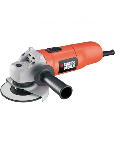 Kotni brusilnik Black & Decker KG725