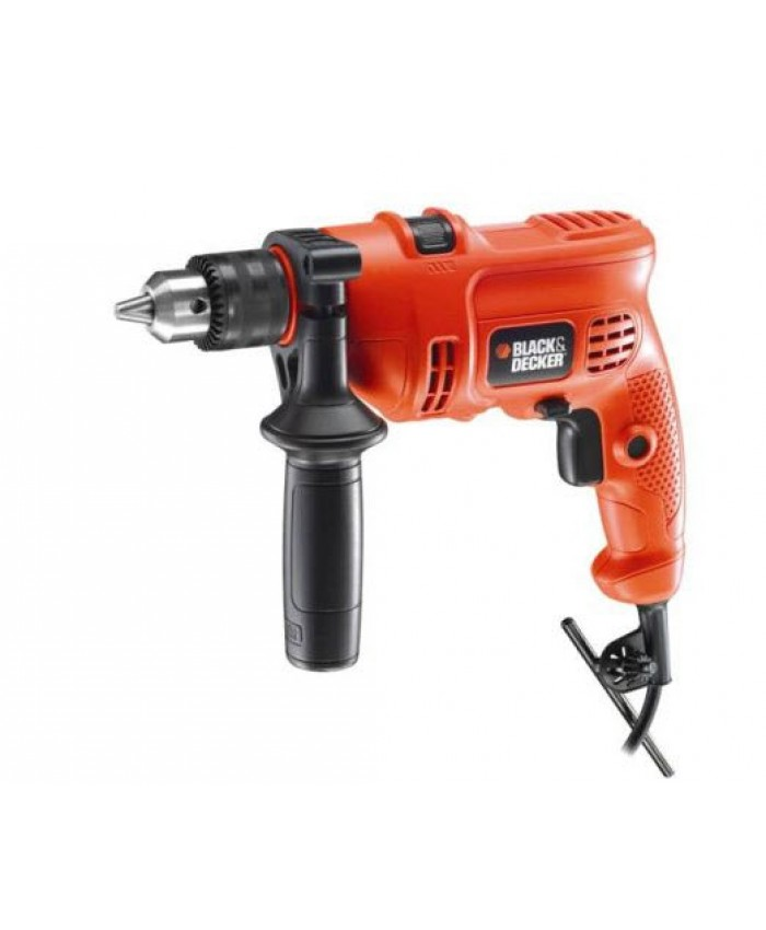 Udarni vrtalnik Black & Decker KR504RE