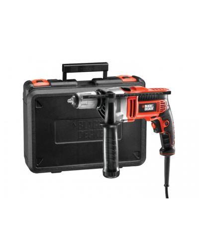 Udarni vrtalnik Black & Decker KR805K