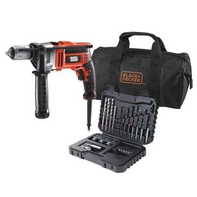 Udarni vrtalnik Black & Decker KR805S32