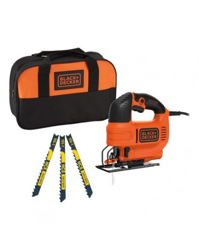 Vbodna žaga Black & Decker KS701PE3S
