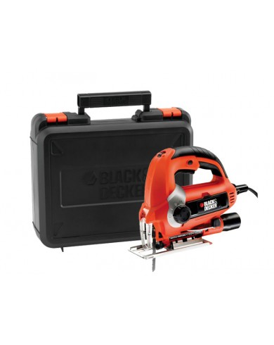 VBODNA ŽAGA Black & Decker KS900EK