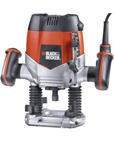 Rezkalnik Black & Decker KW900E