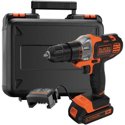 Akumulatorsko multifunkcijsko orodje Black & Decker MT218K