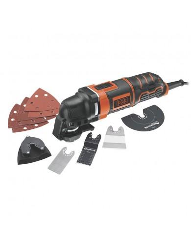 Multifunkcijsko orodje Black & Decker MT280A