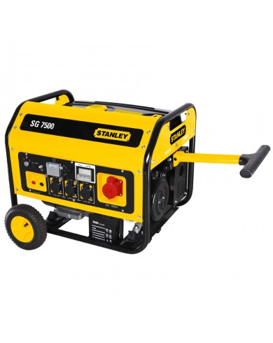 Generator Stanley SG7500