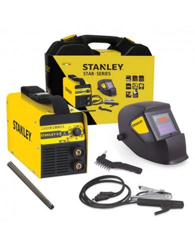 Varilni aparat + maska Stanley STAR3200PROMOKIT