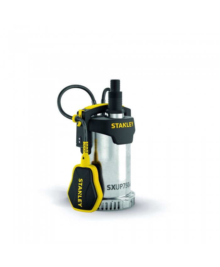 Vodna črpalka za čiste vode Stanley SXUP750XCE