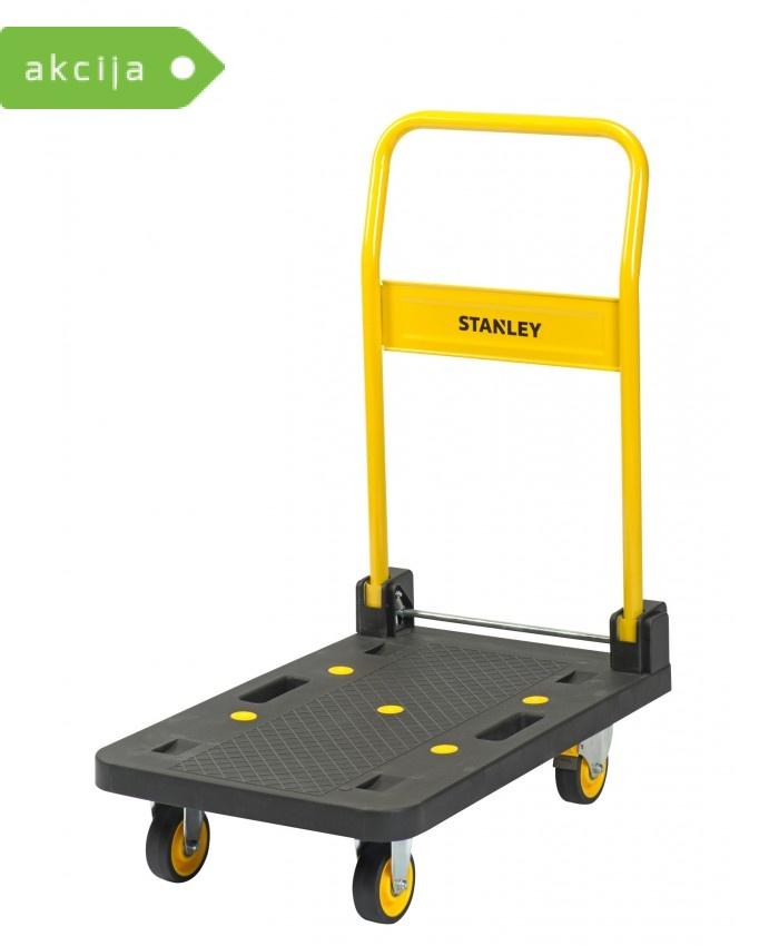 Voziček transportni Stanley SXWTC-PC508