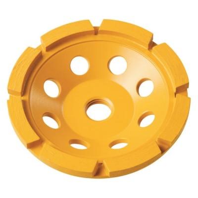 Brusilna plošča za beton Dewalt DT3795