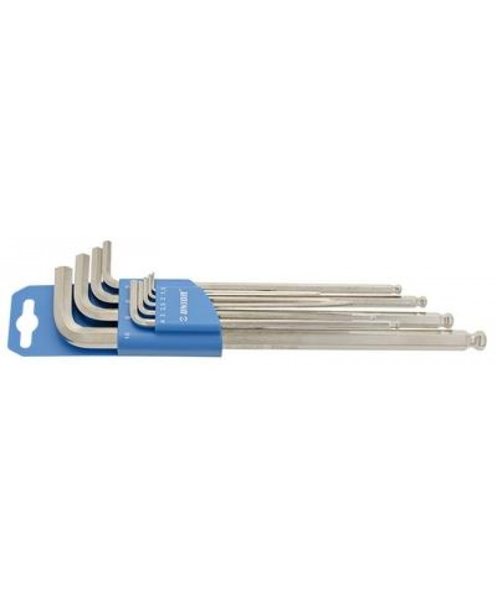 Ključi inbus Unior 220/3SLPH