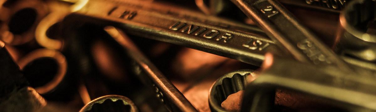 ročno orodje Unior